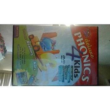 Cosmi 022787744885 Deluxe Phonics 4 Kids - PC