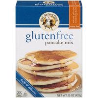 King Arthur Flour Pancake Mix, 15 OZ (Pack of 6)