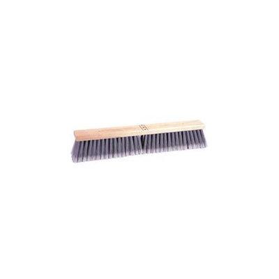 Weiler 804-44553 24 inchContractors Flag Silver