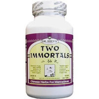Dr. Shens Two Immortals Menopause