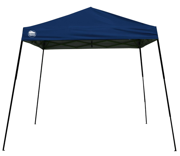 Variflex, Inc. Shade Tech II ST64 Instant Canopy 10x10 - Midnight Blue