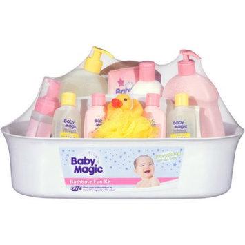 Naterra International Baby Magic Bath Time Fun Kit
