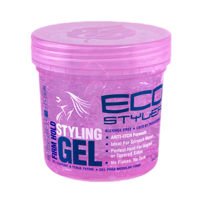 Eco Styler Firm 7 Hold Styling Gel