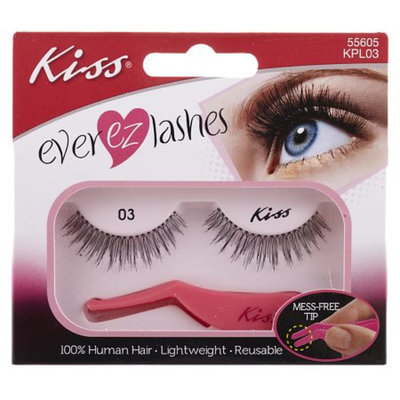 Kiss Premium Eyelashes