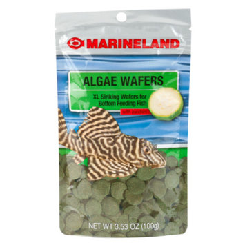 Marineland MARINELANDA Algae Wafers Fish Food
