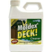 Moldex Deck Concentrated Cleaner-DISCONTINUED