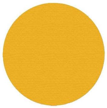 Mighty Line Industrial Floor Tape Markers (Dot, Yellow) [PK/200]. Model: YDOT2.7