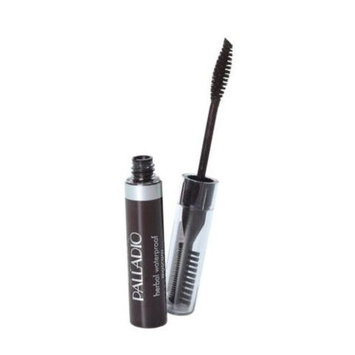 Palladio Herbal Mascara Water-Proof Brown