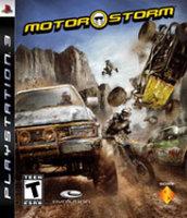 Evolution Studios Motorstorm