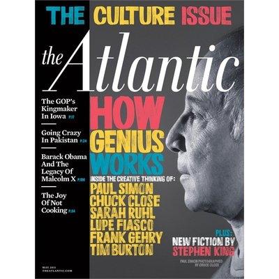 Kmart.com The Atlantic Magazine - Kmart.com