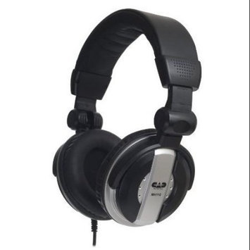 CAD Audio MH110 Closed-Back Studio Monitor Headphones