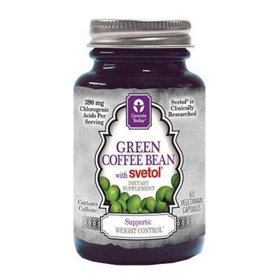 Genesis Today Green Coffee Bean with Svetol
