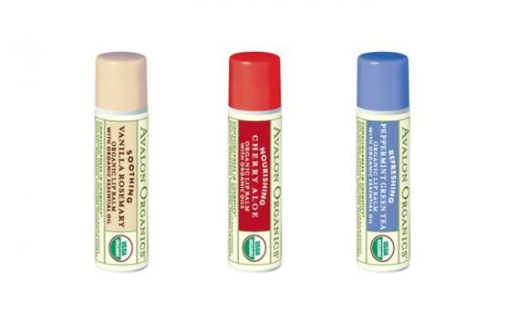 Avalon Organics® Nourishing Lip Balm