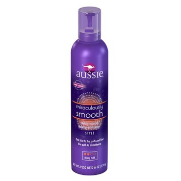 Aussie Styling Mousse
