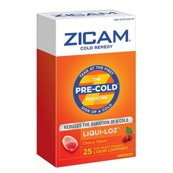 Zicam Cold Remedy Liqui-Loz