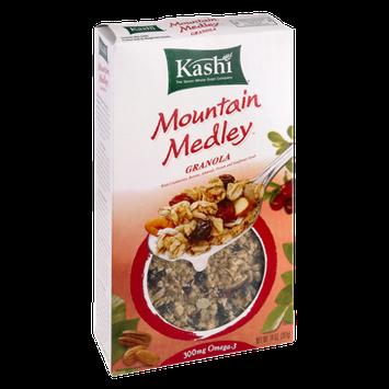 Kashi® Mountain Medley Granola