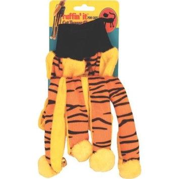 Westminster Pet 70007 Ruffin It Cat Teaser Glove Cat Toy-CAT TEASER GLOVES