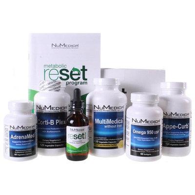 NuMedica, hc3 Trim Metabolic Program Phase 2 Metabolic Reset 1 Kit