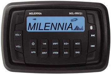 MILLENIA PRV21 AM FM USB 4X45 WATT BLUETOOTH HEC0G98UP-1612