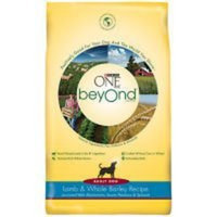 Purina One Beyond Lamb - 15 lb