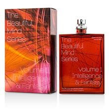 Cosmeticmall Volume 1 For Women Intelligence & Fantasy Parfum Spray 100Ml/3.5Oz