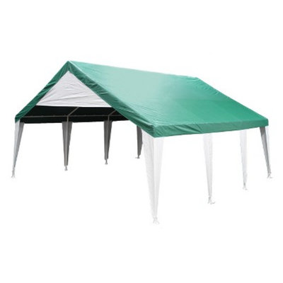 King Canopy Event Tent - Green/White (20'x20')