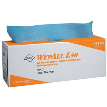 Kimberly-Clark Professional 412-05740 Wypall Plus Wiper