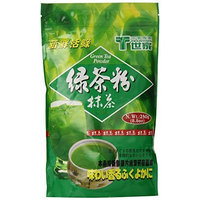 Adhealthyway Tradition Pure Green Tea Powder, Matcha Tea Powder, Product of Taiwan, 8.8 Oz