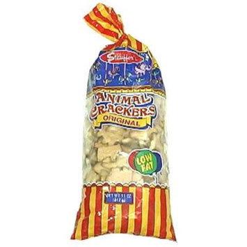 Stauffer's Animal Crackers 10-14.5oz Bag (Pack of 4) Choose Flavor Below (Original - 11oz)