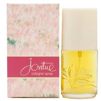 Vintage Revlon Jontue .75 Oz Cologne Spray