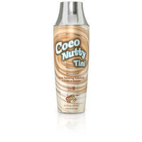 Fiesta Sun Coco Nutty Tini Dark Tanning Cocktail 12.5 Oz.
