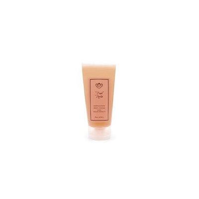Jaqua Peach Parfait Exfoliating Body Polish with Peach Extract