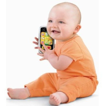 Fisher-Price Laugh & Learn Smilin' Smart Phone 6 - 36mo