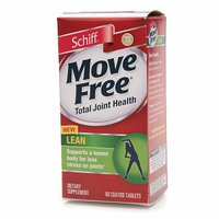 Schiff Move Free Total Joint Health Lean with Irvingia
