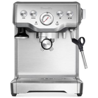 Breville BES840XL Espresso Machine, The Infuser