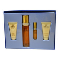 White Diamonds by Elizabeth Taylor 4 Pc Gift Set