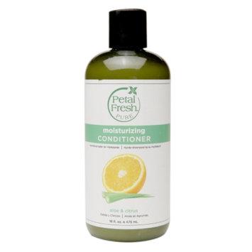 Petal Fresh Pure Conditioner, Moisturizing Aloe & Citrus, 16 fl oz