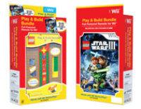 Solutions 2 Go LEGO Star Wars III: The Clone Wars Wii Controller Bundle