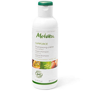 Melvita Cream Shampoo