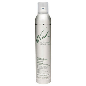 Nick Chavez Beverly Hills Advanced Plump 'N Thick Hairspray, 10 oz