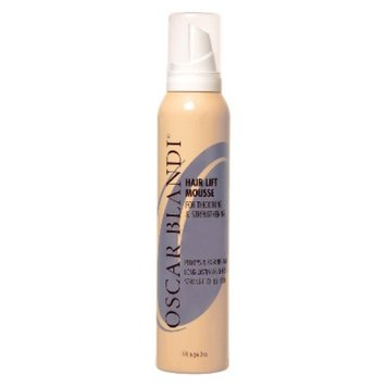 Oscar Blandi Hair Lift Mousse