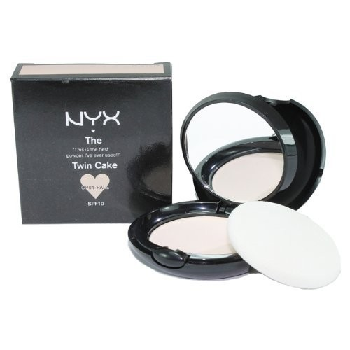 NYX Twin Cake Powder