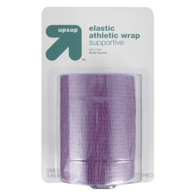 up & up up&up Elastic Athletic Wrap - Colors May Vary