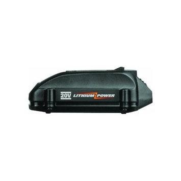 WORX 20V Li-ion Battery