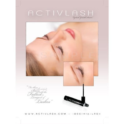 Activlash - Natural Eyelash Growth Product