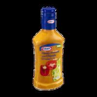 Kraft Honey Mustard with Chipotle Dressing & Dip