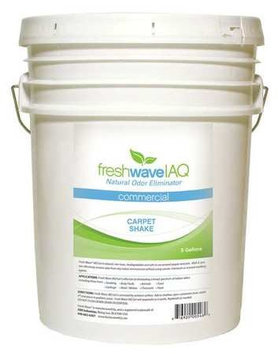 FRESHWAVE IAQ 581 Carpet Shake Odor Eliminator,24 lb, RTU