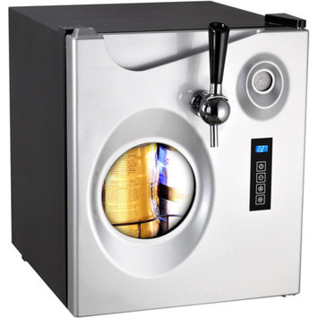 Igloo Countertop Dual-Keg Kegerator