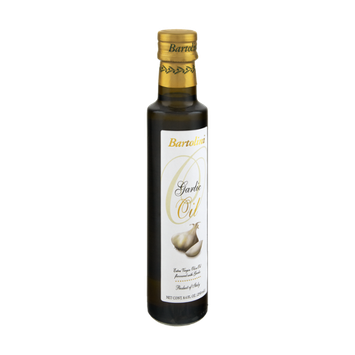 Bartolini Emilio Garlic Extra Virgin Olive Oil