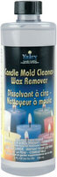Yaley 110280 Candle Mold Cleaner & Wax Remover 8 Ounce Bottle